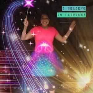 me believe in fairies